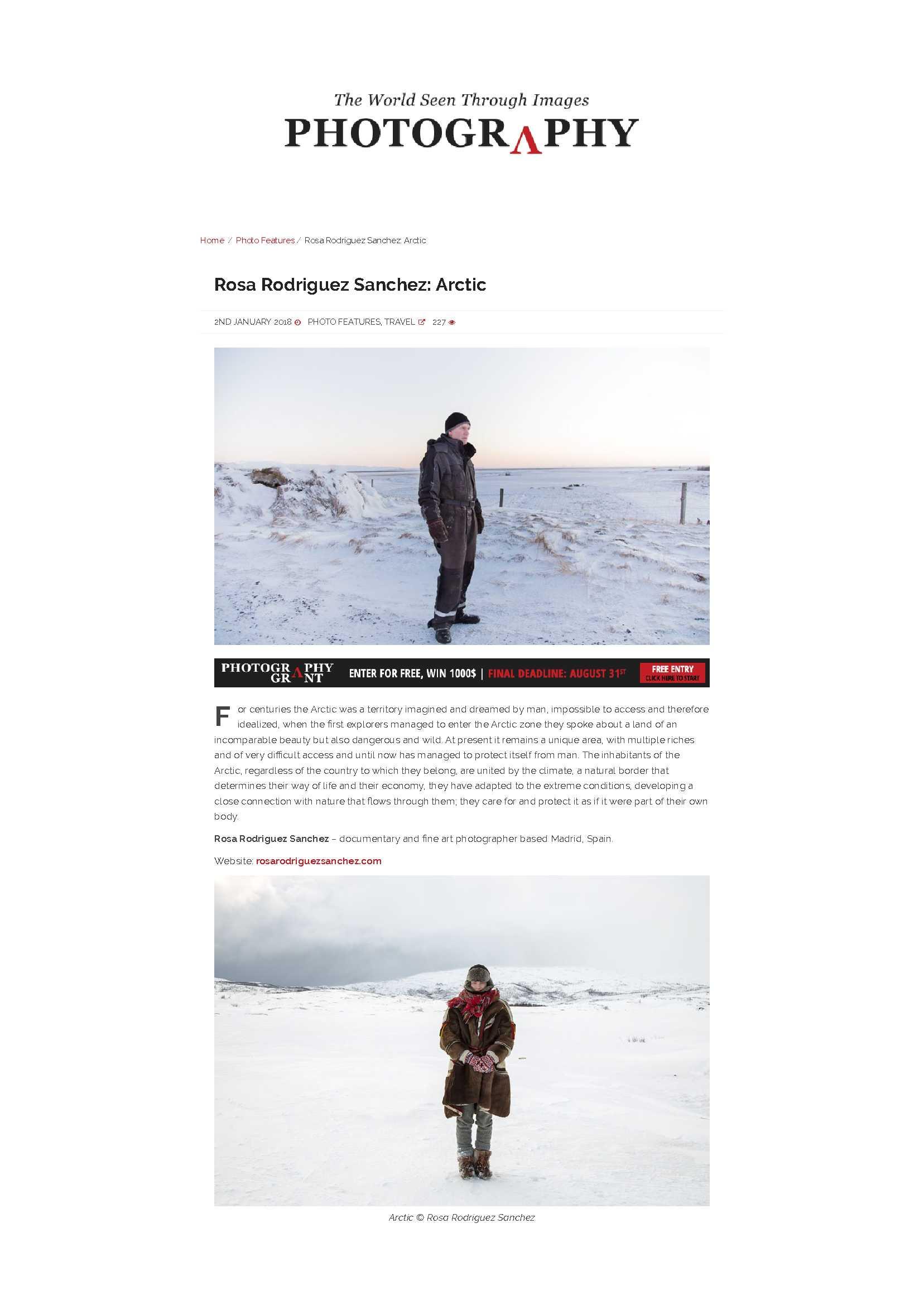http://photogrvphy.com/rosa-rodriguez-sanchez-arctic/